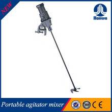 Small mixing Machine stainless industrial portable mixer