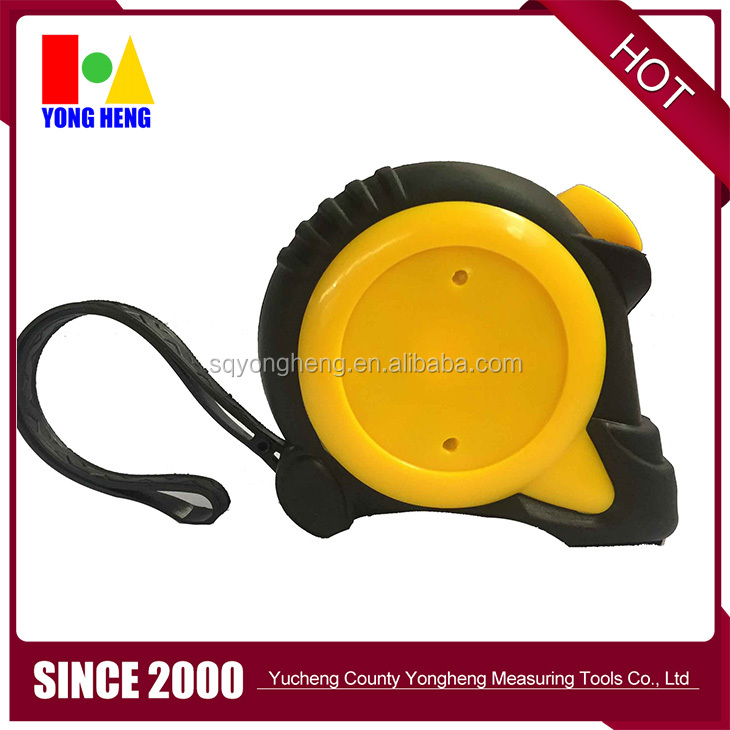 Many stock fast delivery 3M 5M steel tape measure material printable metal tape measure