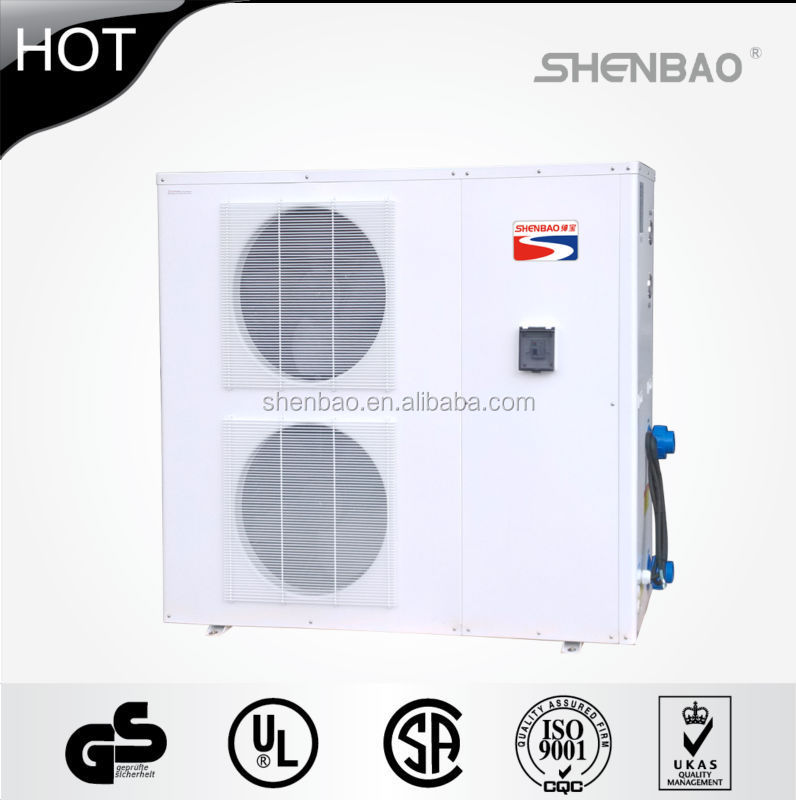 Monobloc Inverter Pool Heat Pump View Swimming Pool Heat