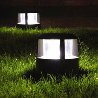China Enchanted solar lawn lights non-pollution led solar energy garden lamp
