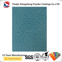 metal surface treatment painting
