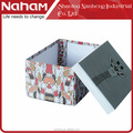 NAHAM wholesale cardboard shoe boxes/organizers