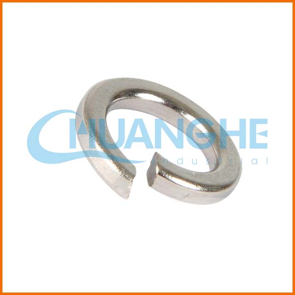 China manufacturer aluminum cup spring washer