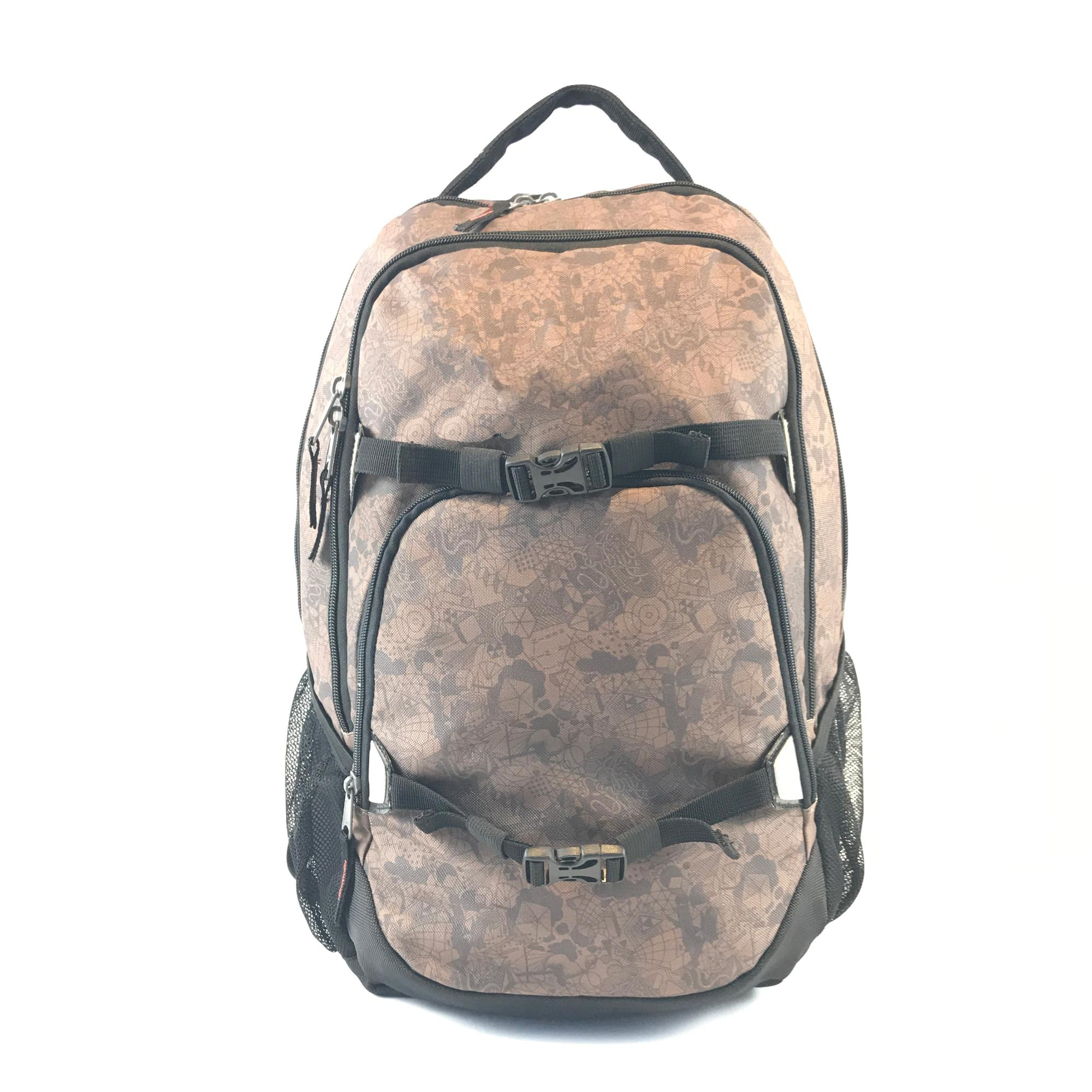 large capacity multifunctional outdoor sports backpack