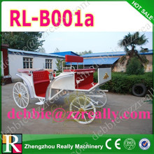 New designed mini horse carriage for sale