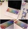 Hot New design Computer Unique Feature Decorative Keyboard Stickers for MacBook Air