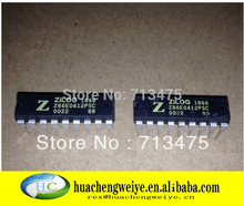 New Original electronics IC Z86E0412PSC CMOS Z8 OTP MICROCONTROLLERS