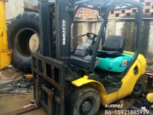 komtu forklift 2.5ton, hand hydraulic forklift attachment