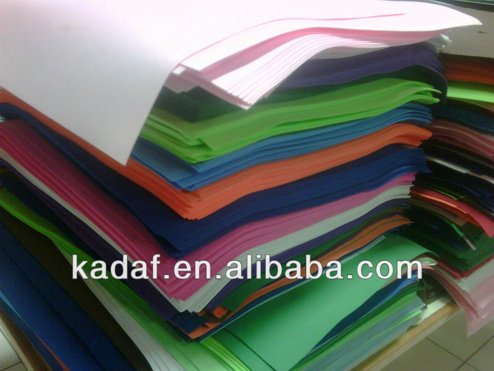 eva foam for hat(professional manufacturer in China)