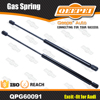 Universal air suspension, air bellows air suspension springs, hot air suspension strut