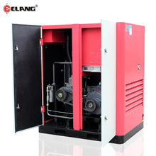 10Bar 145Psi Rotary Screw Air Compressor For Rubber