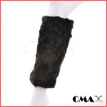 China factory directly loom knitting leg warmers