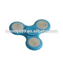 High Quality Portable Led Hand Spinner For Time Long Anti Stress Toys