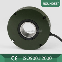 Roundss low cost rotary absolute encoder Angle measuring motor encoder Digital display encoder