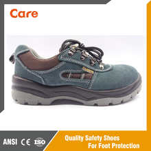china Steel Toe Work shoes for construction worker