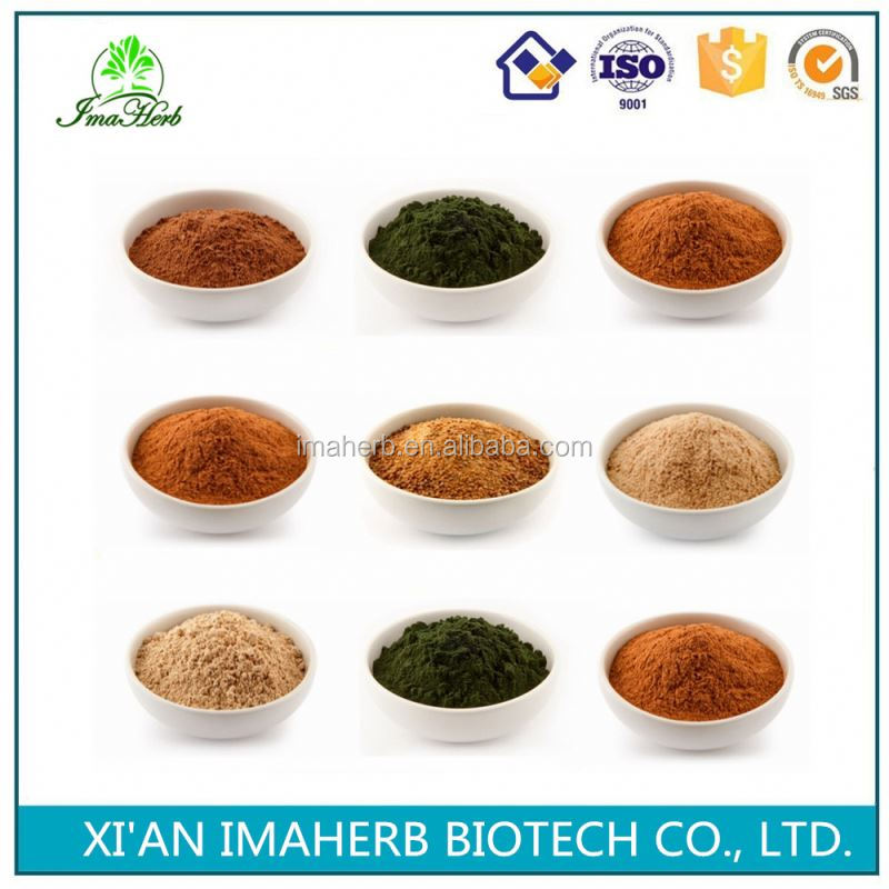 Best Sell Halal Approved china black cohosh extract triterpene glycosides for sale