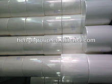 2016 hot sell 100% virgin wood pulp toilet tissue paper raw materials for making tissue paper