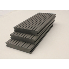 UV Resistant Non slip WPC decking floor outdoor composite floor