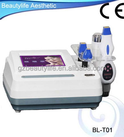 Easy Operate home use anti-aging machine facial rf beauty machine