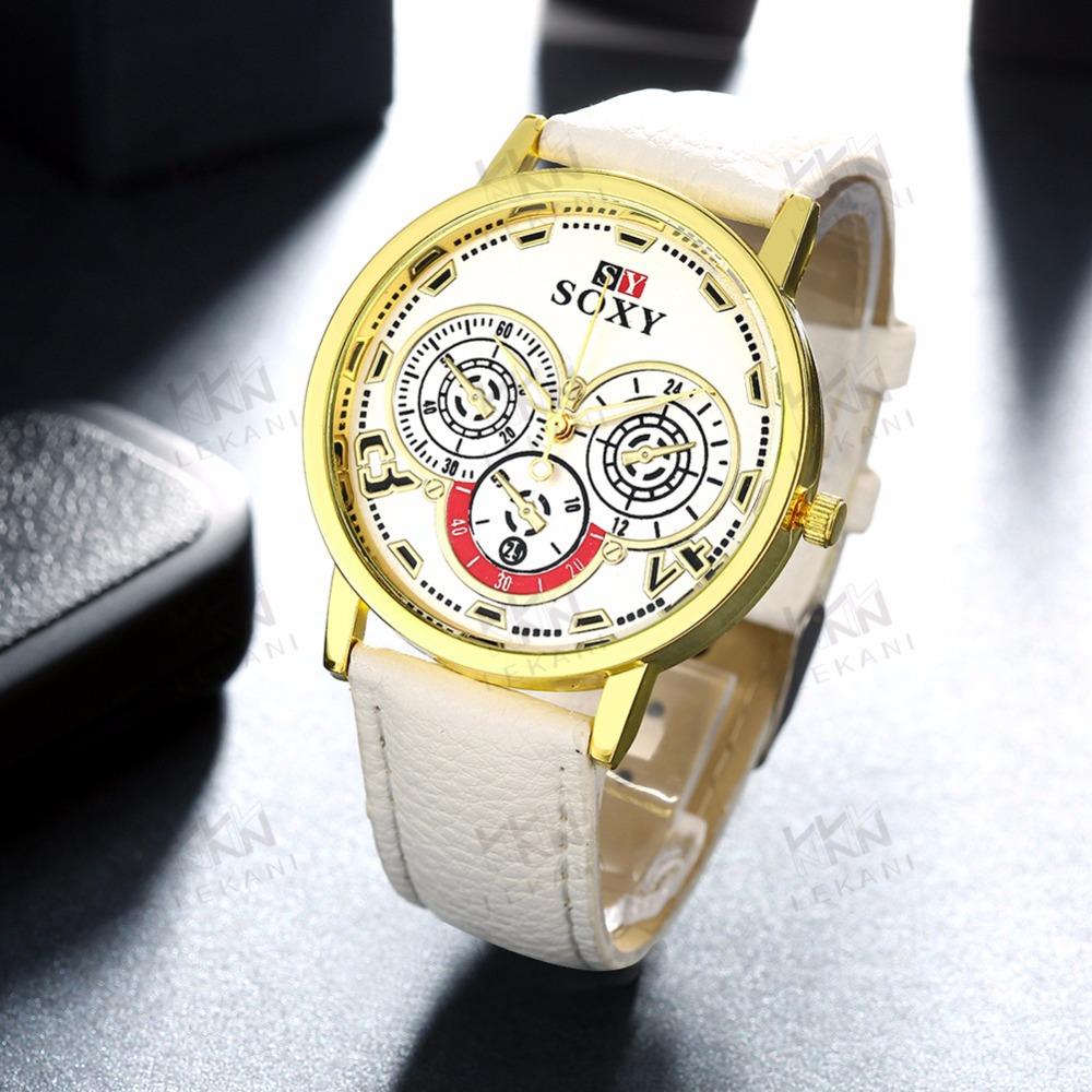 Cheap watch white ladies fashion watches latest buy cheap watch