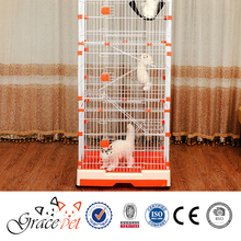 New Design Pet Cage Cheap Cat Hanging Hammock Cage For Cats