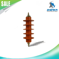 HY5WS-17/50(Q) & YH5WS-17/50(Q) Lighting Arrester, Superior performance