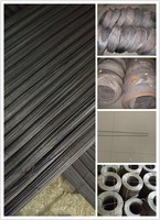 Manufacture(25 years)black annealed iron wire(annealed wire,soft iron wire)