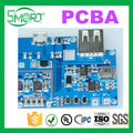 Smart Electronics~ PCB Assembly with LCD Display, Trough-hole Technology, First-in and First-out Material Management PCBA