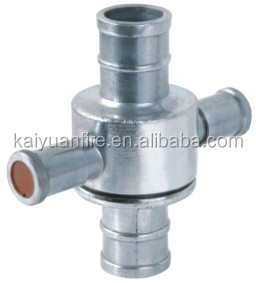 John Morris Type Coupling/Nozzle/Adaptor/Fire Hose male female coupling