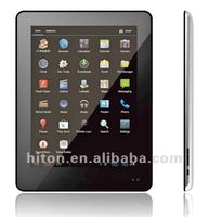 Cheapest Factory cheap 9.7 inch IPS Android 4.0 sim tablet gps 3G tablet pc 10 inch