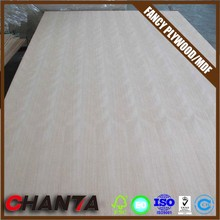 New design 3.2mm 5.2mm red oak plywood with great price