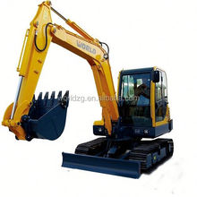 mini excavators for sale in bc W265