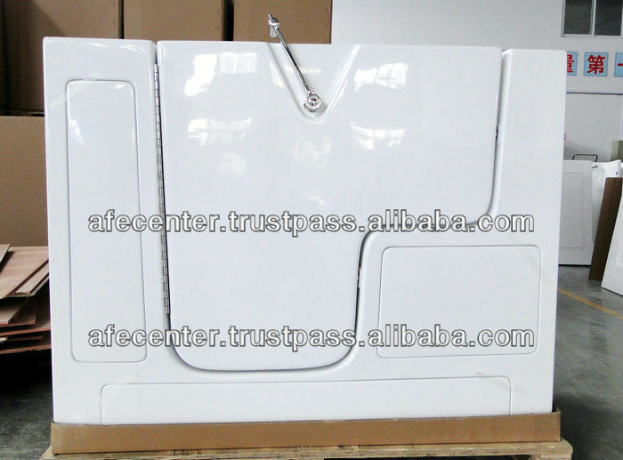 handicap tubs best walk in bathtub supplier in China