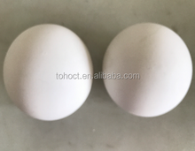 Toho hot selling alumina ceramic Heat storage ceramic ball