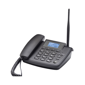 Cheap Wholesale GSM SIM Card Desktop Fixed Wireless Phone 850MHZ FWP D310G
