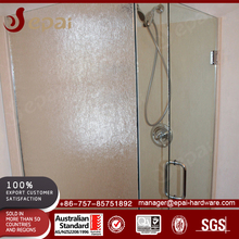 Factory price stainless steel outdoor steam shower room