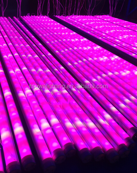 led grow light t5 led grow tube 24w led plant grow tube blue red LEDs lamp 150com grow light led grow tube lighting t5 grow tub
