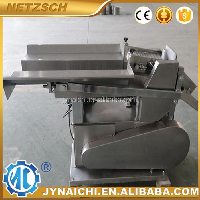 tobacco cut machine