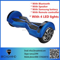 M354 New arrival smart monorover bluetooth electric scooter 1000w eec