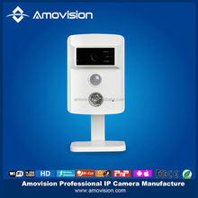 QF501 cctv cam tf card digital 720p hd ip cam tf card 720p wireless robot phone and pc monitoring wifi pnp ip cam tf card