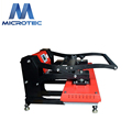 Microtec Lanyard Printing Heat Press,Auto open heat press,lanyard printing machine