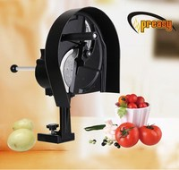 Commercial Food Processing Restaurant vegetable /fruit Cutter