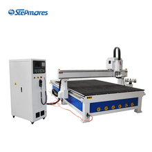 Taiwan Syntec automatic tool changing woodworking machine 2030 atc wood cnc router price
