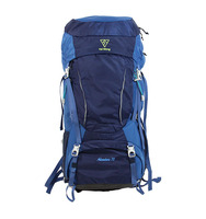 OUTDOOR WATERPROOF TOP MOUNTAINEERING CLIMBING HIKING BAG FRAME PROFESSIONAL DURABLE 70L BACKPACK