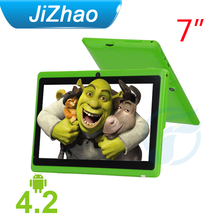 Golden tablet pc android market made in china