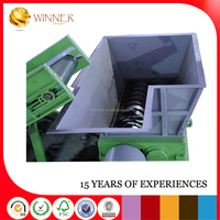Used Tire Recycling Machine / Reclaimed Rubber Machine