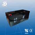 Kanglida 24V 200Ah 12V 200Ah maintenance free sealed lead acid battery manufacturer