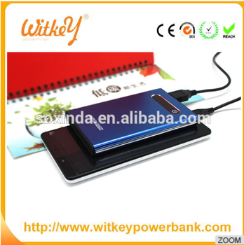 Univer power bank,2600mah power bank for cell phone