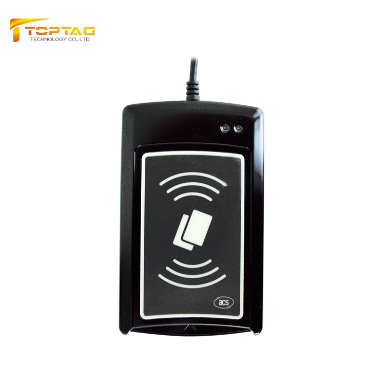 high speed 848Kbs 13.56mhz UID NFC Reader Writer for Android