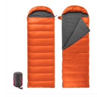 Multifunctional hollow fiber sleeping bag sleeping bag hollow cotton